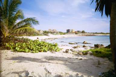 Tulum Beach View Photo